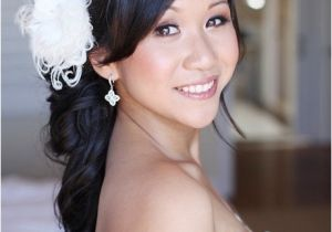 Chinese Wedding Hairstyle Chinese Bridal Hairstyles