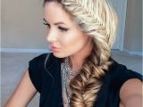 Chunky Braids Hairstyles Exclusively Excellent Long Braided Hairstyles for Fall