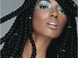 Chunky Braids Hairstyles Regal Chunky Braids Another Great Protective Styles the