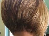 Classic Bob Haircut Back View Back View Short Classic Layered Bob Hairstyles Pinterest