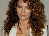 Concave Curly Hairstyles Long Natural Curly Hair with Layers
