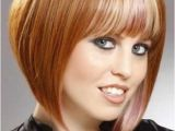 Concave Hairstyles for Curly Hair the Most Stylish In Addition to Beautiful Long Concave Bob