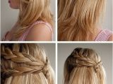 Cool and Easy Hairstyles for Long Hair Cool Easy Hairstyles for Long Hair