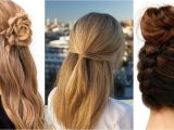 Cool and Easy to Do Hairstyles 15 Best Collection Of Long Hairstyles Do It Yourself