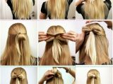 Cool and Easy to Do Hairstyles Cool but Easy Hairstyles