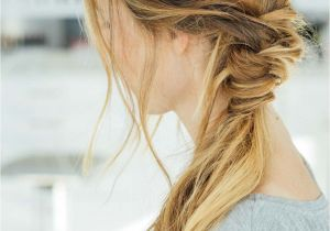 Cool but Easy Hairstyles 16 Easy Hairstyles for Hot Summer Days