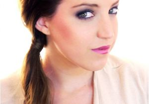 Cool but Easy Hairstyles some Cool Easy Hairstyles for School Girls