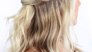 Cool Easy Fast Hairstyles 41 Diy Cool Easy Hairstyles that Real People Can Actually