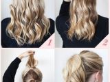 Cool Easy Fast Hairstyles Cool Quick and Easy Hairstyles