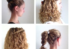 Cool Easy Hairstyles for Curly Hair Cool and Easy Hairstyles for Thick Hair Hairstyles