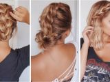 Cool Easy Hairstyles for Shoulder Length Hair Know Easy Hairstyles for Medium Length Hair Yasminfashions