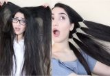Cool Easy Hairstyles Youtube Cool Hairstyles for Extreme Long Hair Cute and Easy