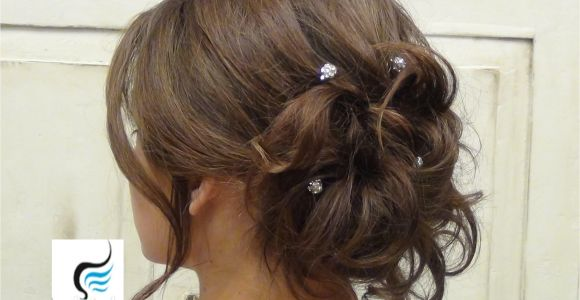 Cool Easy Hairstyles Youtube Youtube Easy Updo Hairstyles