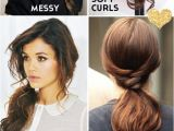 Cool Easy Ponytail Hairstyles 59 Easy Ponytail Hairstyles for School Ideas