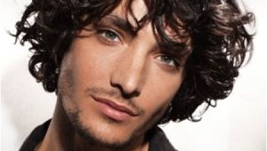 Cool Haircuts for Curly Hair Men Cool Curly Hairstyles for Men