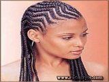 Cornrow Hairstyles Haircut Conrow Hair Styles Hair Style Pics
