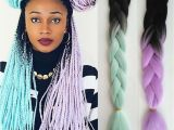 Crochet Hairstyles Cost 2019 Ombre Kanekalon Braiding Hair Braid 100g Piece White Synthetic