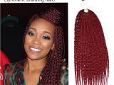 Crochet Hairstyles for African American Hair 24 Elegant Crochet Hairstyles