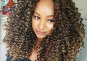 Crochet Hairstyles Loose Curls Afri Naptural Caribbean Sassy Curl 18