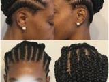 Crochet Hairstyles with Cuban Twist Hair 106 Best Braid Pattern for Crochet Braids Images