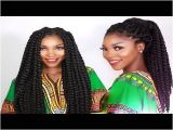 Crochet Hairstyles without Cornrows Individual Crochet Jumbo Twist No Cornrows Method Glam by Merry