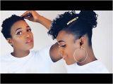 Crochet Hairstyles Youtube Braidless Crochet with Bangs On Very Short 4c Hair No Cornrows