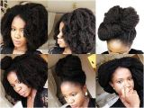 Crochet Hairstyles Youtube How to Do Natural Looking Crochet Braids