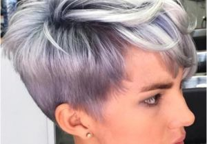 Cropped Hairstyles for Grey Hair 60 Classy Short Haircuts and Hairstyles for Thick Hair