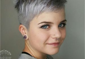 Cropped Hairstyles for Grey Hair Pin by Marilyn Wright On Short Hair