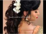 Curls Hairstyles for Indian Wedding Hairstyles for Girls for Indian Weddings Fresh Wedding Hair Updo