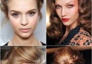 Curls Hairstyles for Night Out 4 New Year S Eve Hairstyles to Try Gorgeous Hair