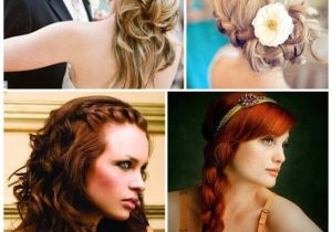 Curls Hairstyles for Night Out Curly Hair Y and You Know It Easy Hair Pinterest