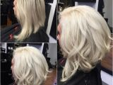 Curly Angled Bob Haircut 18 Hot Angled Bob Hairstyles Shoulder Length Hair Short
