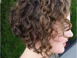 Curly Angled Bob Haircut Get An Inverted Bob Haircut for Curly Hair