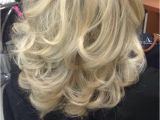 Curly Blow Dry Hairstyles Curly Blow Dry Premiere Hair Pinterest