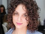 Curly Bob Style Haircuts Curly Bob Hairstyles for Women Autumn & Winter Short Hair