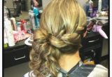 Curly Braided Hairstyles for Prom Curly Braided Hairstyles Elegant Updo Bride Prom Bridesmaid