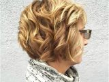 Curly Graduated Bob Hairstyles 20 Daily Graduated Bob Cuts for Short Hair Graduated Bob