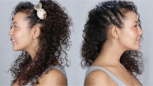 Curly Hairstyles 1 1 Woman 10 Curly Hairstyles Style and Fashion Pinterest