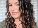 Curly Hairstyles 2c Evolvh and Raw Curls for 2c 3a Curls Curly Girl Method Cg Method
