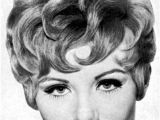 Curly Hairstyles 60s 1967 Americanhairdresser027 In 2018
