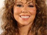 Curly Hairstyles 90s Photos Mariah Carey Hair Dye Ideas 3 18