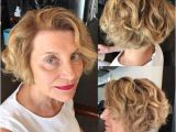 Curly Hairstyles for 40 Plus 42 Iest Short Hairstyles for Women Over 40 In 2019
