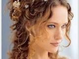 Curly Hairstyles for events 13 Best Amazing Hair Styles for A Wedding or formal event Images On