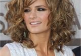 Curly Hairstyles for Going Out Curly Hairstyles for Going Out