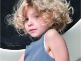 Curly Hairstyles for Little Girl Haircut for Little Girls with Natural Curls