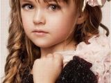 Curly Hairstyles for Little Girl Very Cute Hairstyles for Curly Hair Little Girls for Party