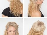 Curly Hairstyles for Picture Day 30 Curly Hairstyles In 30 Days Day 17 Hair Romance