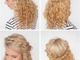 Curly Hairstyles for Picture Day 30 Curly Hairstyles In 30 Days Day 22 Hair Romance