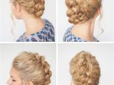 Curly Hairstyles for Picture Day 30 Curly Hairstyles In 30 Days Day 28 Hair Romance